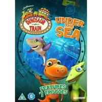 Dinosaur Train: Under The Sea