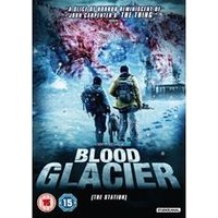 Blood Glacier (aka The Station)