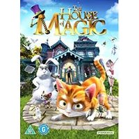 The House of Magic
