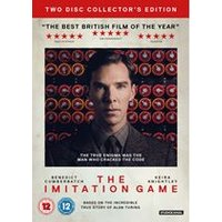 The Imitation Game - 2-Disc Collectors Edition