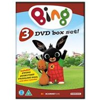 Bing: 1-3 Collection