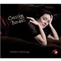 Crossing Borders (Music CD)
