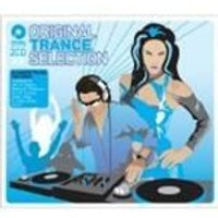 Various Artists - Original Trance Selection (Music CD)