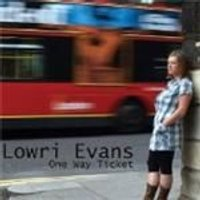 Lowri Evans - One Way Ticket (Music CD)