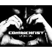 Combichrist - We Love You (Limited Edition) (Music CD)
