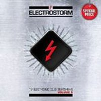 Various Artists - Electrostorm, Vol. 5 (Music CD)