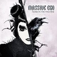 Massive Ego - Noise in the Machine (Music CD)