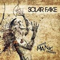 Solar Fake - Another Manic Episode (Music CD)