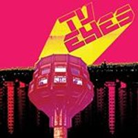 Tv Eyes - Tv Eyes (Music CD)