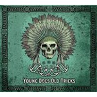 Texas Flood - Young Dogs, Old Tricks (Music CD)