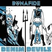 Bonafide - Denim Devils (Music CD)