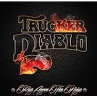 Trucker Diablo - Rise Above the Noise (Music CD)