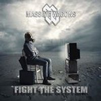 Massive Wagons - Fight the System (Music CD)