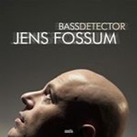 Jens Fossum - Bass Detector (Music CD)