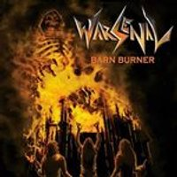 Warsenal - Barn Burner (Music CD)