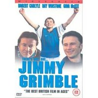 Theres Only One Jimmy Grimble