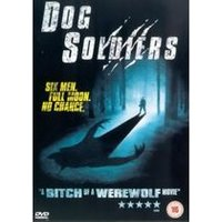 Dog Soldiers<img</a><br> &pound;/blank.gif