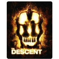 The Descent - Limited Edition Steelbook (Blu-ray)