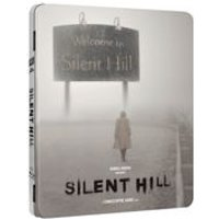 Silent Hill - Limited Edition Steelpack (Blu-ray)