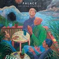 Palace - So Long Forever (Music CD)