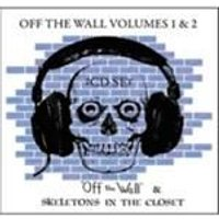 Various Artists - Off The Wall Vol.1 & 2 (Music CD)