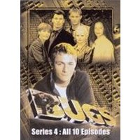 Bugs - Series Four (Box Set) (Three Discs)