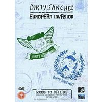 Dirty Sanchez - Goods to declare