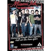 Miami Ink - Series 1