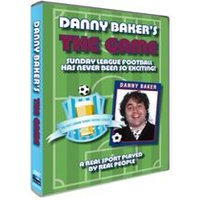 Danny Bakers - The Game