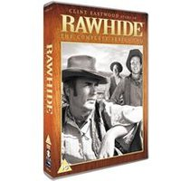 Rawhide - The Complete Second Series