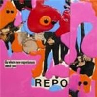 Black Dice - Repo (Music CD)