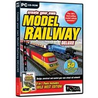 Create Your Own Model Railway Deluxe (PC)