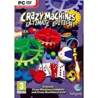Crazy Machines Ultimate Edition