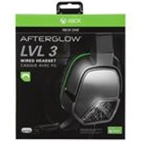 Afterglow LVL 3 Stereo Headset (Xbox One)