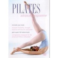 Pilates - Advanced Programme
