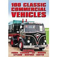 100 Classic Commercial Vehicles
