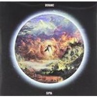 Dioramic - Supra (Music CD)