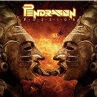 Pendragon - Passion (Music CD)