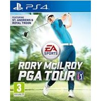 Rory McILroy: PGA Tour (PS4)