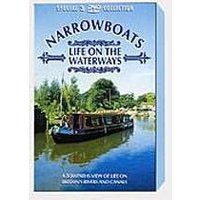 Narrowboats - Life On The Waterways (Box Set) (Three Discs)