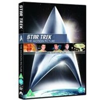 Star Trek - The Motion Picture (Remastered Edition)