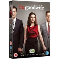 The Good Wife: Season 2