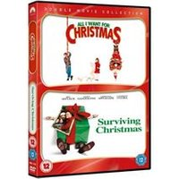 All I Want For Christmas / Surviving Christmas