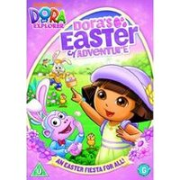 Dora The Explorer - Doras Easter Adventure