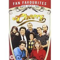 The Best of Cheers Fan Favourites