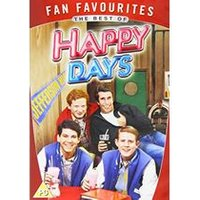 The Best of Happy Days Fan Favourites