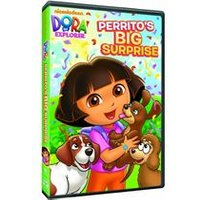 Dora The Explorer: Perritos Big Surprise