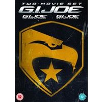 G.I. Joe: The Rise of Cobra/G.I. Joe Retaliation