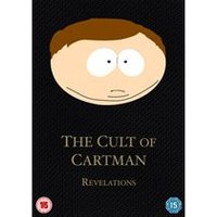 South Park: The Cult of Cartman (2013 re-sleeve)