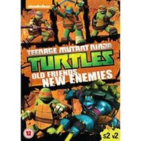 Teenage Mutant Ninja Turtles: Season 2 - Volume 2